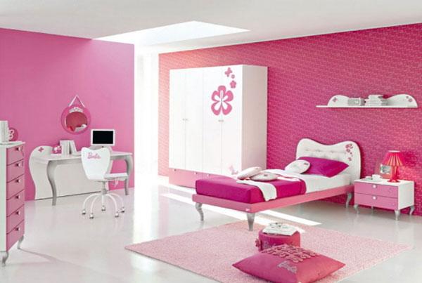 Children Room Interior Design In Dhaka