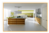 Kitchen Interior Design idea in Dhaka Bangladesh