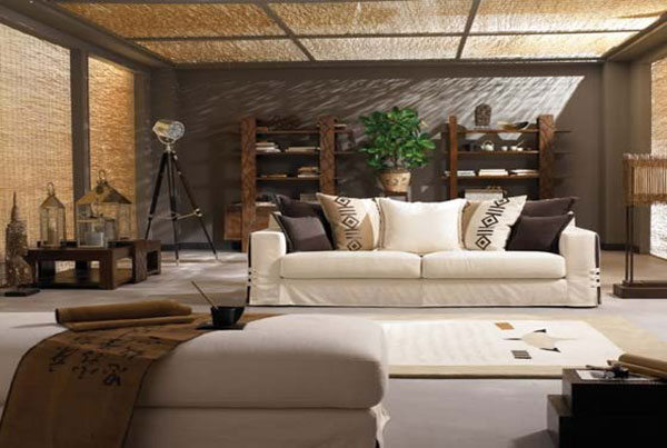Living room Interior Design ...