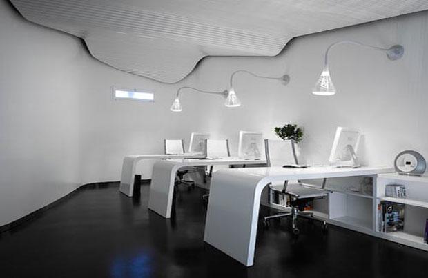 Dhaka decor office home interior design decoration - Interior design home office ...